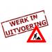 website Werk-in-Uitvoering